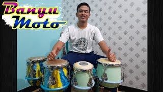 Download Banyu Moto Kendang Koplo by Rizky POLLMAERE
