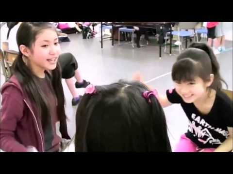 BABYMETAL Doki Doki morning lesson INTERVIEW No.1
