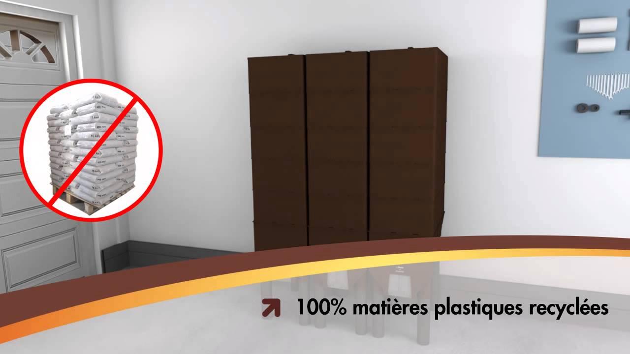 Comment Ventiler Un Garage Humide pour une gestion intelligente de votre stock de bois et de