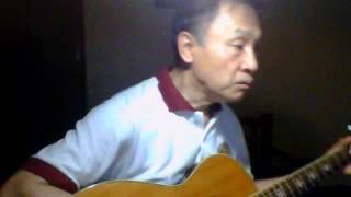 SAAN PATUNGO ANG PAGHAHANAP (For Karlo Q)/Words and Music: Nonilon V. Queano/composed on 6April2012