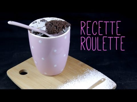 Mugcake au chocolat recette au micro ondes youtube for Mug isotherme micro onde