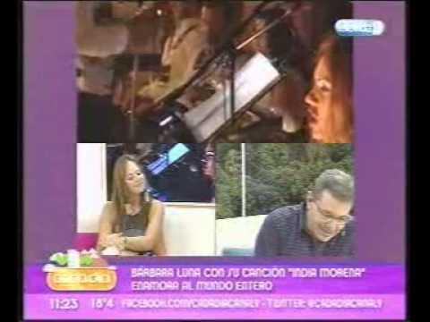 entrevista canal9
