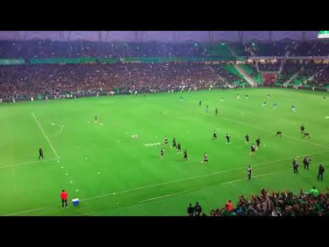Yeni Sakarya Stadi Ilk Uclu Cektirme