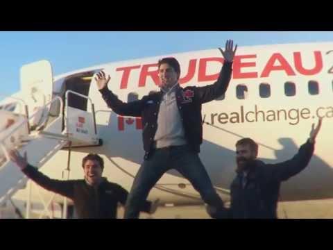 RMR: Trudeau's Secret To Success