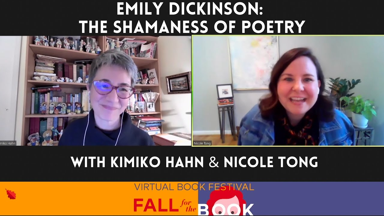 Download Emily Dickinson: The Shamaness of Poetry