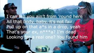 Download Wiz Khalifa - Something New feat. Ty Dolla $ign [Lyric ] MP3 song and Music Video
