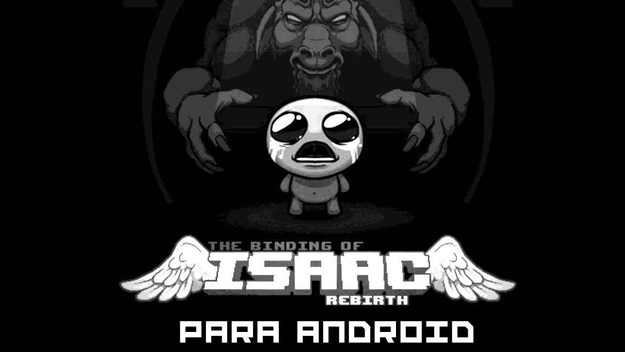 the binding of isaac para android apk