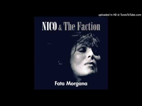 Nico + The Faction - The Hanging Gardens of Semiramis