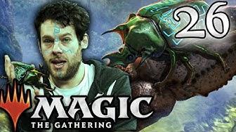 Beetle Henge! - Deck im Test | Magic The Gathering Arena mit Florentin #26