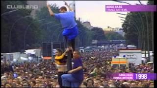 Paul Van Dyk For An Angel 1998 Clubland TV Version