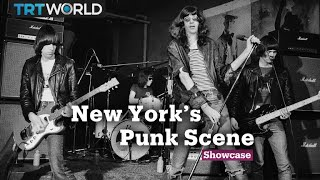New York and the Punk Scene | Music | Showcase