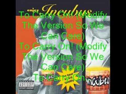 Incubus - Version