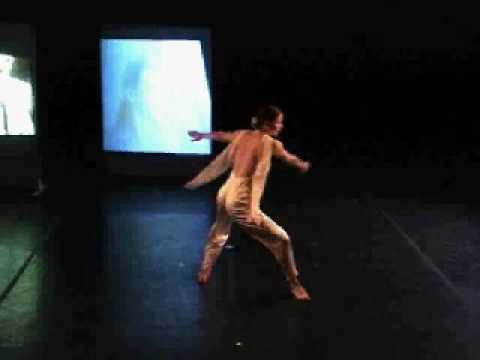 """Excerpt from performance of """"Looking for Isabel / Recognition"""""""