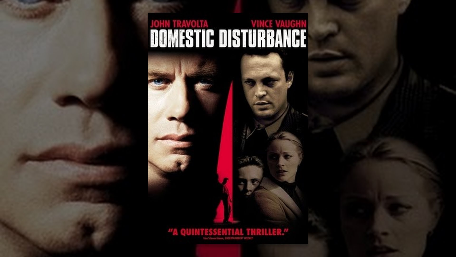 domestic disturbance youtube