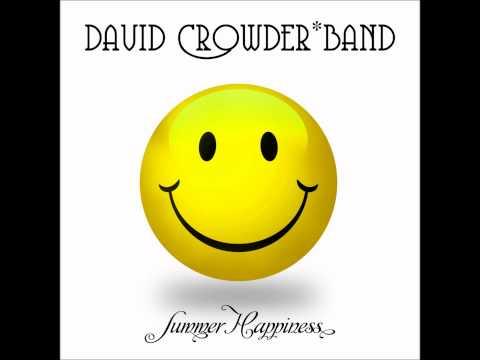 SHADOWS   DAVID CROWDER BAND