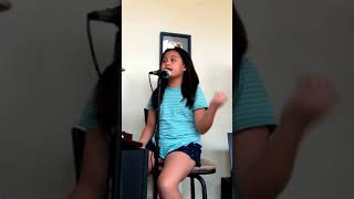 Scars to your beautiful - Cover by Bella Jem