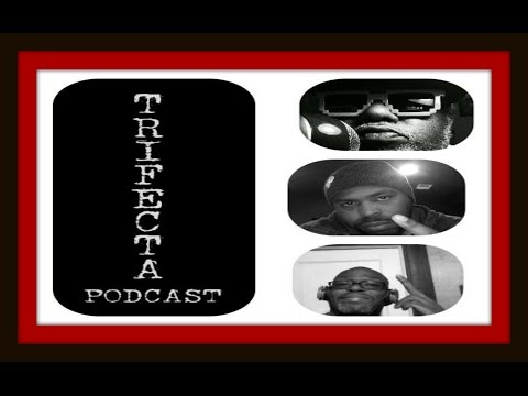 Trifecta Podcast episode 6 ( lending & paying back, WWE, bachelor parties, funny news )