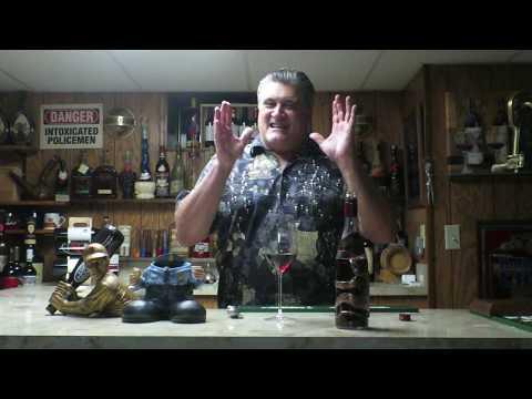 Wine Review: Affentaler German Pinot Noir