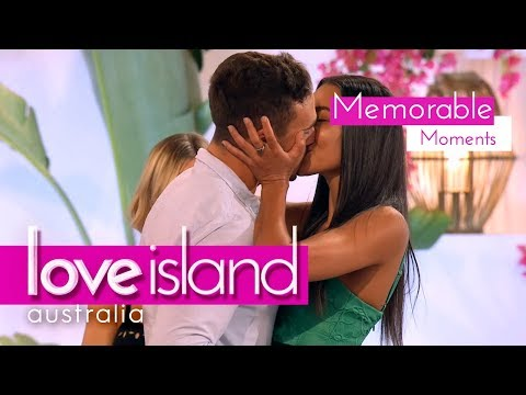 Talk of apologies cause drama in the Villa | Love Island Australia 2018