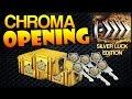 CS:GO - Chroma Case Opening! #2