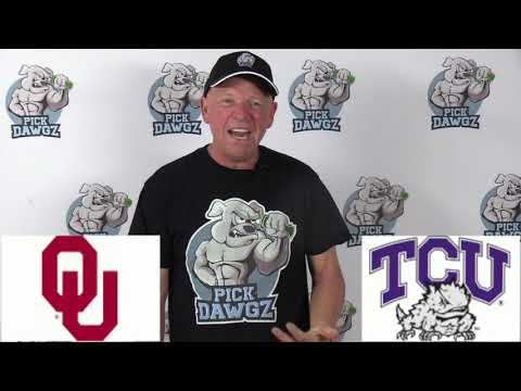 Oklahoma vs TCU 3/7/20 Free College Basketball Pick and Prediction CBB Betting Tips
