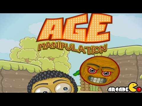 Age ManiPulation Walkthrough