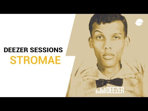 Stromae - Deezer Session