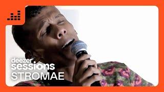 Stromae - Live Deezer Session (racine carrée)