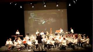 WHO Concordia: Mexican Trumpets