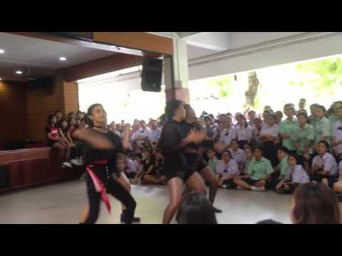 Samsen Cover Dance [Part 2]