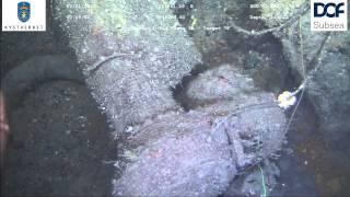 U-864: Snorkel