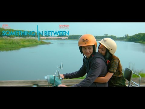 Official Trailer SOMETHING IN BETWEEN (2018) Jefri Nichol & Amanda Rawles