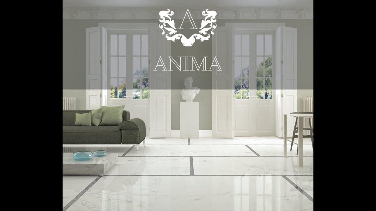 ceramiche caesar anima porcelain stoneware gres marble. Black Bedroom Furniture Sets. Home Design Ideas