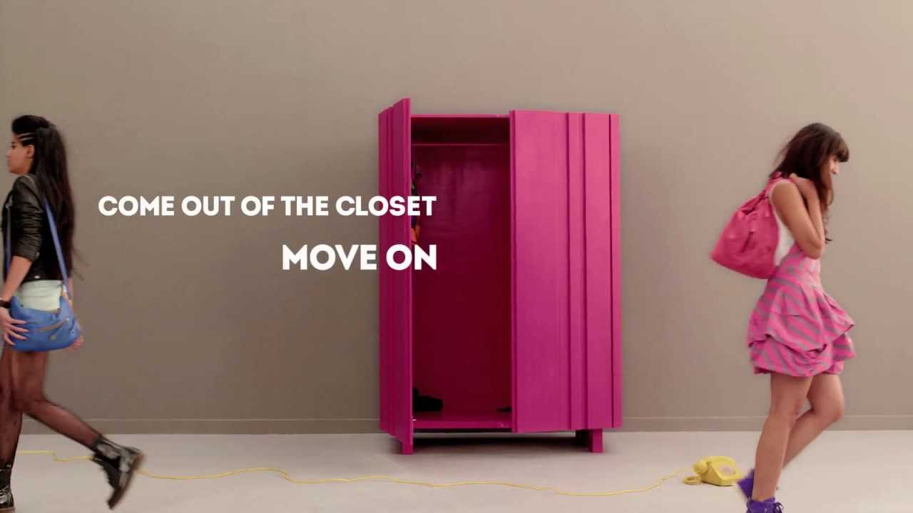 Great Titan Fastrack: Come Out Of The Closet... Move On   YouTube