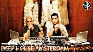Deep House Amsterdam - DGTL Podcast #003 by Fur Coat