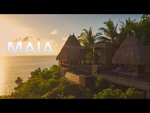 Maia - Luxury Resort & Spa - Seychelles