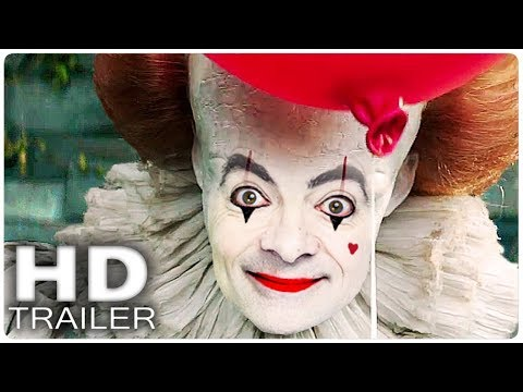 IT CHAPTER 2: THE BEAN – Official Trailer (2019)