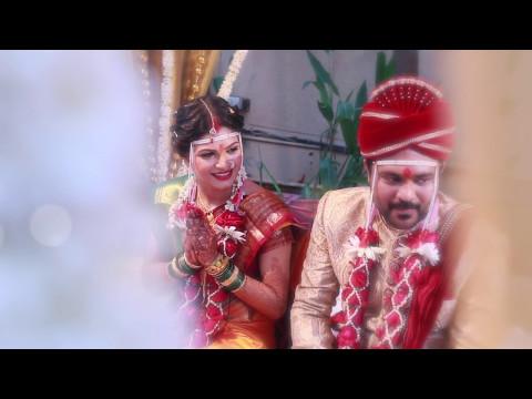 marathi Wedding highlights  by fotospot digital studio