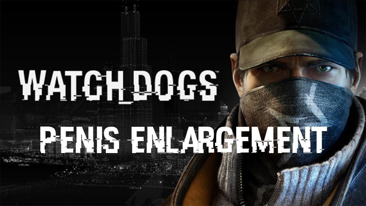 enlargement game Penis