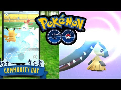 Tipps zum Pokémon GO Community Day  ...