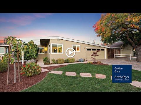 4828 Kingwood Way San Jose CA | San Jose Homes for Sale