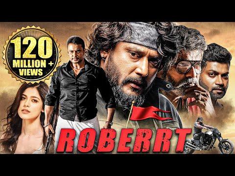 ROBERRT (2021)NEW Released Full Hindi Dubbed Movie | Darshan, Jagapathi Babu, Ravi Kishan, Asha Bhat