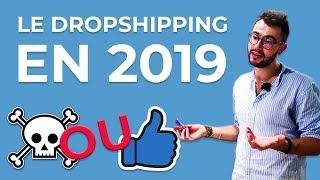Le e-commerce en dropshipping est il une arnaque ? formation ecommerce (6/6)