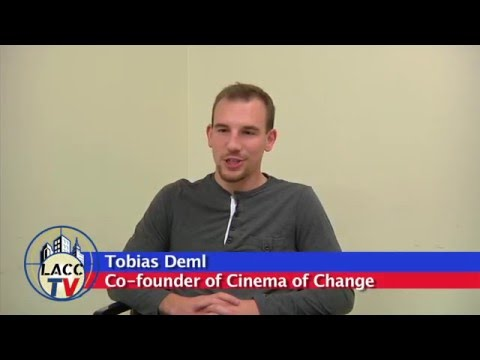 Cinema of Change
