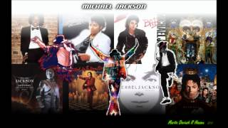 Michael Jackson - Hollywood Tonight (Instrumental With Background Vocals)