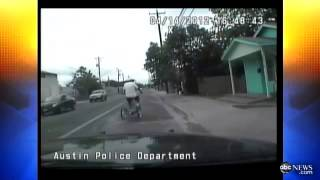 Austin Police Officer Kills Dog At Wrong House - Policebrutality.us