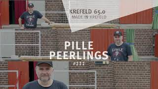Krefeld 65.0 - #111 Pille Peerlings - Kulturrampe
