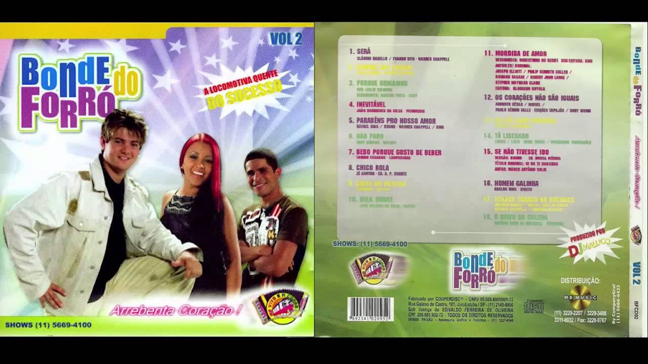 BRUNO DE BAIXAR INEVITAVEL MARRONE CD E