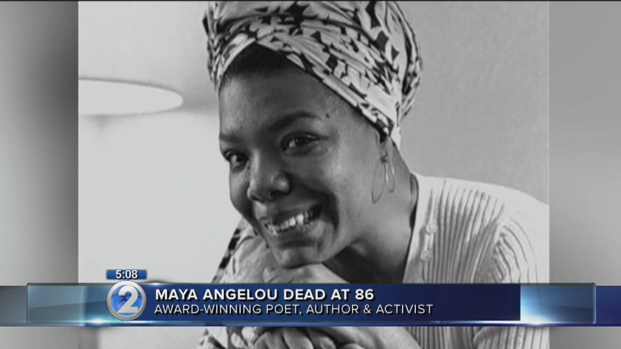 a biography of maya angelou a civil rights activist Maya angelou was an american poet, memoirist, and civil rights activist she published seven autobiographies, three books of essays, several books of poetry, and was.