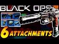 THE CRAZIEST GLITCH in Black Ops 3 RIGHT NOW! (MUST WATCH)